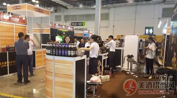 原浆啤酒:聚焦精酿啤酒未来,CBCE 2019正式启幕