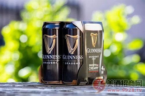 啤酒导报:又有啤酒品牌换包装!每年能减少400多吨塑料污染!