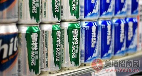 """啤酒头条:增收不增利 华润啤酒高端化或成""""内伤"""""""