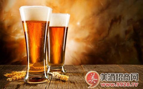 啤酒头条:啤酒行业的转型升级将获得更大推进