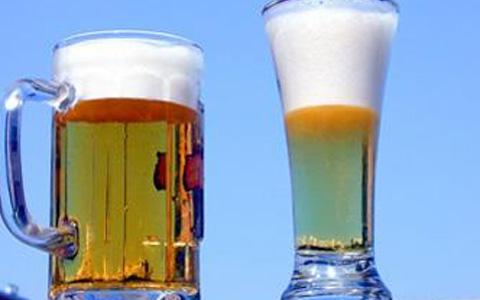 啤酒热点:烈酒、啤酒进口量呈两位数增长,葡萄酒下滑