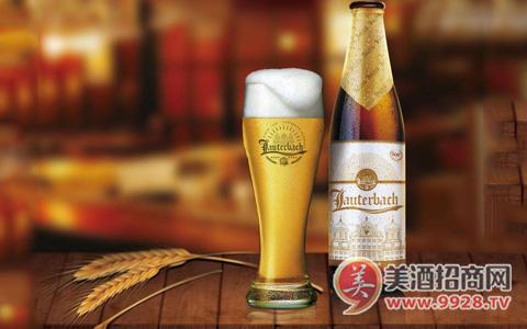"""啤酒评论:""""广元造""""劳特巴赫精酿啤酒3月底试生产"""