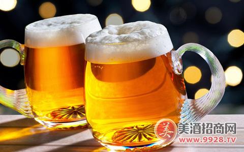 啤酒热点:泰山啤酒获得政 府扶持,未来三年目标营收4.5亿