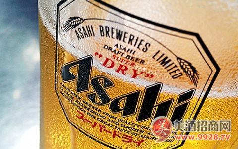 啤酒热点:日本啤酒市场竞争激烈,朝日啤酒与麒麟啤酒成长战略截然不同。