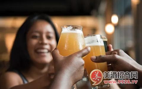 啤酒资讯:英国啤酒销量增幅创45年来新高