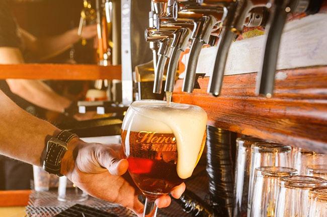 啤酒信息:想做精酿啤酒代理加盟?这几点经验很重要!