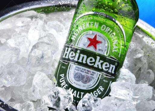 喜力集团增持印度联合啤酒公司股份