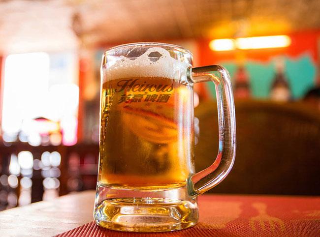 啤酒百科:夏至|为热爱干杯,球赛&啤酒,助力炽燃一夏!