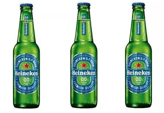 啤酒事件:喜力品牌表现亮眼